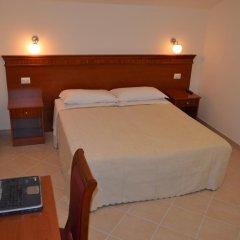 Отель Residence Ducale Римини комната для гостей фото 5