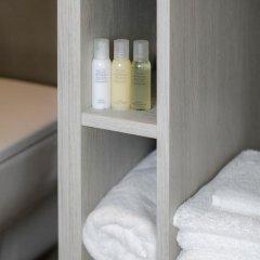 Hotel Milano by Reikartz Collection 3* Номер Классик разные типы кроватей фото 11