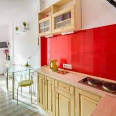 Апартаменты Do Lvova Apartments в номере фото 2
