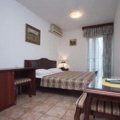 Vila Lux Hotel 3* Стандартный номер с двуспальной кроватью фото 3