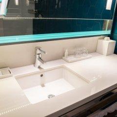 Отель Renaissance Aruba Resort & Casino 4* Стандартный номер с различными типами кроватей