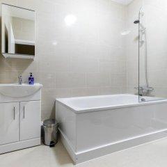 Отель Commercial House ванная