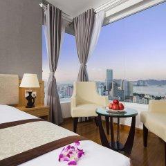 Отель Dendro Gold 4* Стандартный номер фото 4
