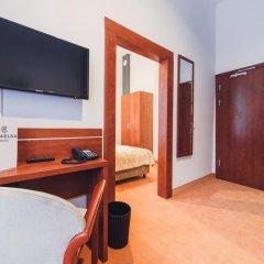 Отель CHMIELNA 2* Люкс