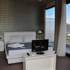Отель Rapos Resort 3* Люкс с различными типами кроватей фото 6