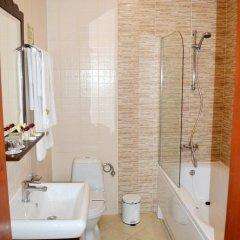 Гостиница Bogolvar Eco Resort & Spa 3* Люкс Премиум с различными типами кроватей фото 14