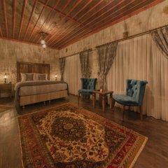 Luna Cave Hotel 3* Стандартный номер с различными типами кроватей фото 10