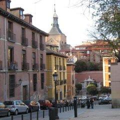 Отель Habitat Apartments Latina Nature Испания, Мадрид - отзывы, цены и фото номеров - забронировать отель Habitat Apartments Latina Nature онлайн фото 3
