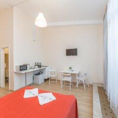Гостиница Forenom Casa 3* Улучшенная студия с различными типами кроватей фото 8