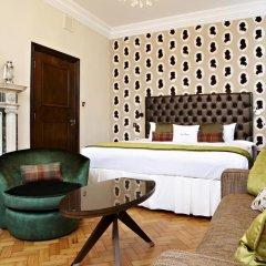 Courthouse Hotel 5* Стандартный номер с различными типами кроватей фото 6