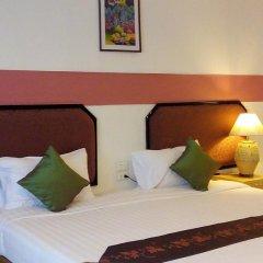 Отель Pro Andaman Place 2* Улучшенный номер с различными типами кроватей фото 8