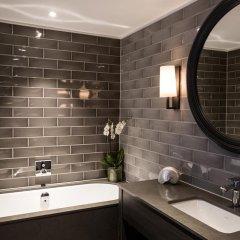 Отель Dakota Glasgow ванная фото 2