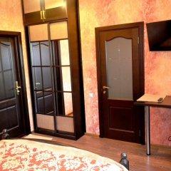Гостиница Гостиный двор Алтай Номер Делюкс с различными типами кроватей фото 8