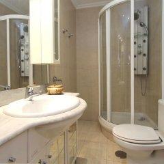 Отель Apartamento Aida Deco Испания, Мадрид - отзывы, цены и фото номеров - забронировать отель Apartamento Aida Deco онлайн ванная фото 2