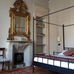 Отель Madama Cristina Bed & Breakfast комната для гостей фото 3