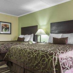 Отель Best Western Gastonia 2* Стандартный номер с 2 отдельными кроватями фото 5