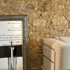 Отель Poetry Design удобства в номере