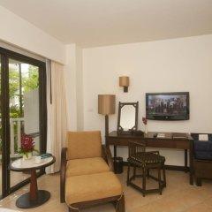 Отель Aonang Villa Resort 4* Номер Делюкс с различными типами кроватей фото 3