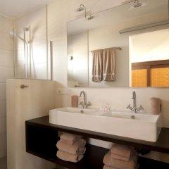 Отель Blue Bay Curacao Golf & Beach Resort 4* Бунгало с различными типами кроватей
