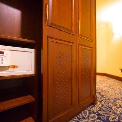 Гостиница Рамада Алматы 4* Стандартный номер с различными типами кроватей фото 3