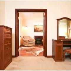 Гостиница Бега 3* Люкс с разными типами кроватей