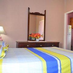 Отель Little Shaw Park Guest House 2* Студия с различными типами кроватей