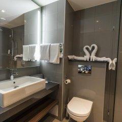 Quality Airport Hotel Stavanger Сола ванная