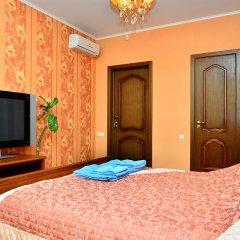 naDobu Hotel Poznyaki 2* Полулюкс с различными типами кроватей фото 24