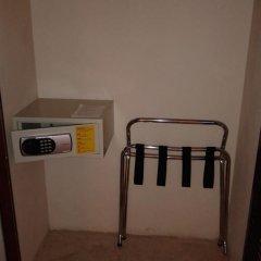 Hotel Avila Panama 3* Стандартный номер с 2 отдельными кроватями фото 7