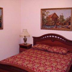 Гостевой дом Прохлада комната для гостей фото 2