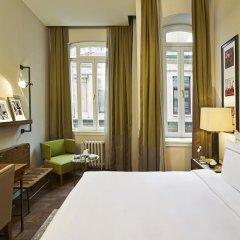 Vault Karakoy The House Hotel 5* Стандартный номер с двуспальной кроватью фото 2