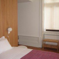 Отель Koolhouse Porto 3* Стандартный номер разные типы кроватей фото 29