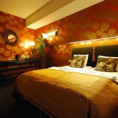 Skanstulls Hostel Стандартный номер с различными типами кроватей фото 7