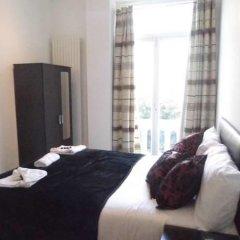 Hyde Park Gate Hotel 3* Стандартный номер с различными типами кроватей фото 30