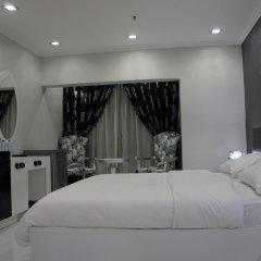 White Fort Hotel Стандартный номер с двуспальной кроватью фото 6