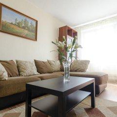 Гостиница Domumetro na Konkovo 3* Апартаменты с разными типами кроватей фото 15