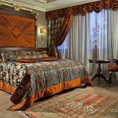 Ottomans Life Hotel 4* Номер Делюкс с различными типами кроватей фото 2
