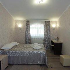 Гостиница Казантель 3* Стандартный номер с разными типами кроватей фото 17