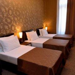 Отель King David 3* Стандартный номер с различными типами кроватей фото 6