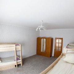 Хостел in Like Кровать в общем номере с двухъярусной кроватью фото 20