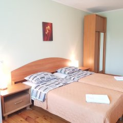 Отель Валенсия М 4* Стандартный номер 2 отдельные кровати фото 2