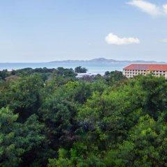 Апартаменты Emerald Palace - Serviced Apartment Паттайя пляж