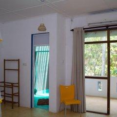 Отель FEEL Villa 2* Стандартный номер с различными типами кроватей фото 3
