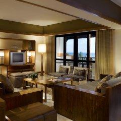 Отель Grand Hyatt Bali 5* Люкс Премиум с различными типами кроватей фото 2