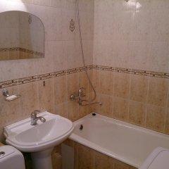 Гостиница у Вокзала в Новосибирске отзывы, цены и фото номеров - забронировать гостиницу у Вокзала онлайн Новосибирск ванная