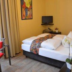 Отель Alexander Berlin 3* Стандартный номер фото 17