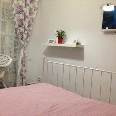 Гостевой дом «Виктория» Стандартный номер с двуспальной кроватью фото 5