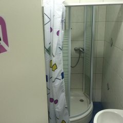 Hostel Quasimodo ванная фото 2