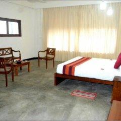 Отель Claremont Lanka Шри-Ланка, Ваддува - отзывы, цены и фото номеров - забронировать отель Claremont Lanka онлайн комната для гостей фото 5