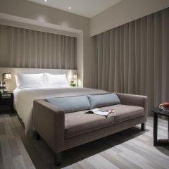 Отель Riverview Suites Taipei 3* Стандартный номер с различными типами кроватей
